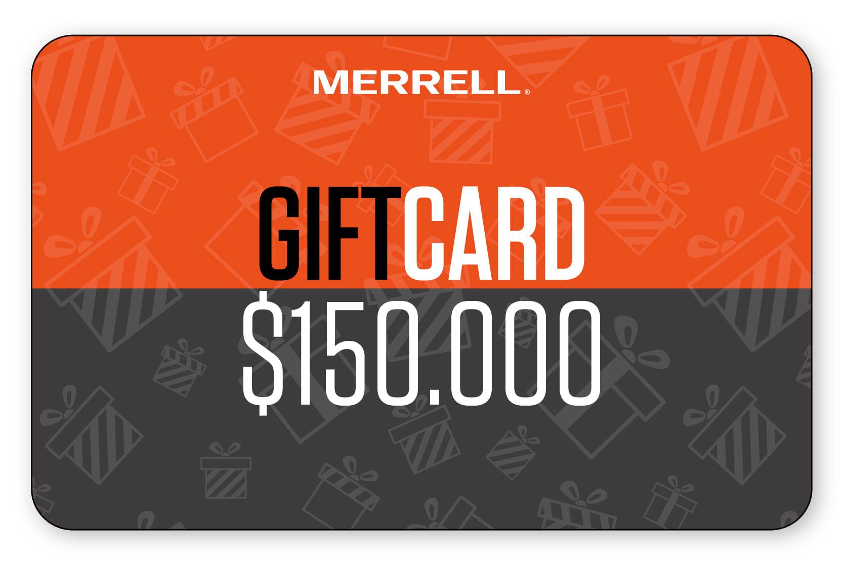 Gift Card $150.000