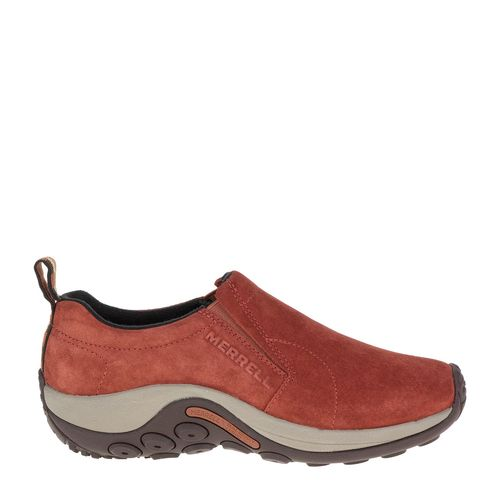 Slip On Mujer Jungle Moc
