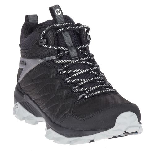 Botín Mujer Thermo Freeze Mid Waterproof