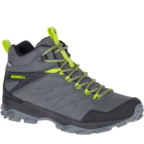 Botín Hombre Thermo Freeze Mid Waterproof