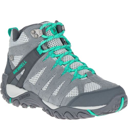 Botín Mujer Accentor 2 Vent Mid Waterproof