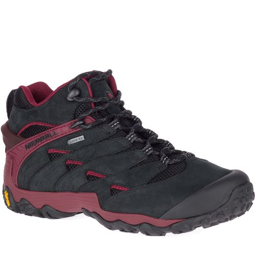 Botín Mujer Chameleon 7 Mid Gore-Tex