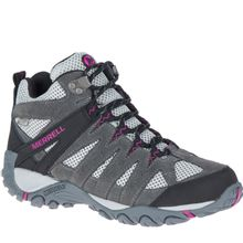 Botín Mujer Accentor 2 Mid Vent Waterproof
