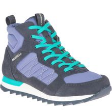 Botín Mujer Alpine Sneaker Mid