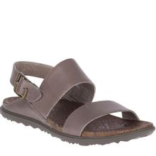 Sandalia Mujer Around Town Luxe Backstrap