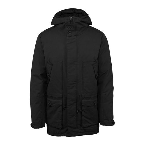 Parka Hombre Insulated