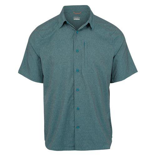 Camisa Hombre Sanford SS