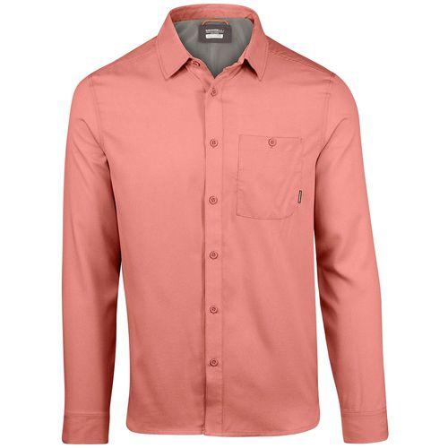 Camisa Hombre Entrada III LS