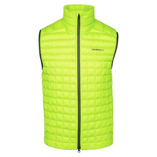 Parka Hombre Micro Lite Puffer Vest