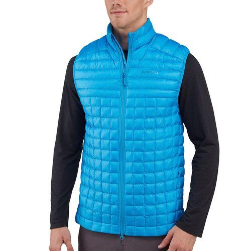 Parka Hombre Micro Lite Vest