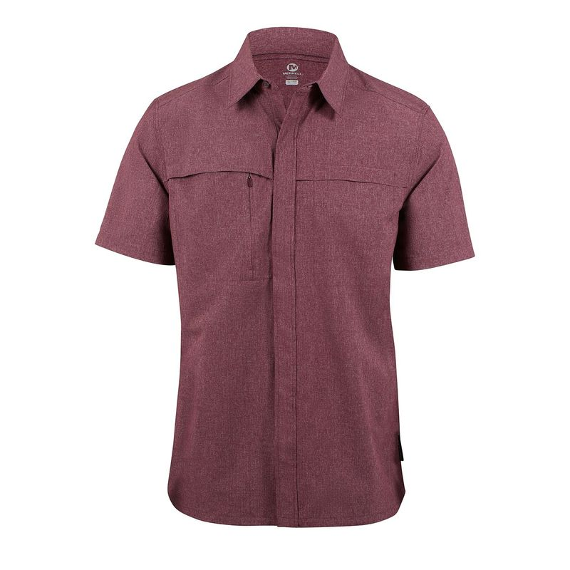 Camisa-Hombre-A-T-SS-Stch-Wvn