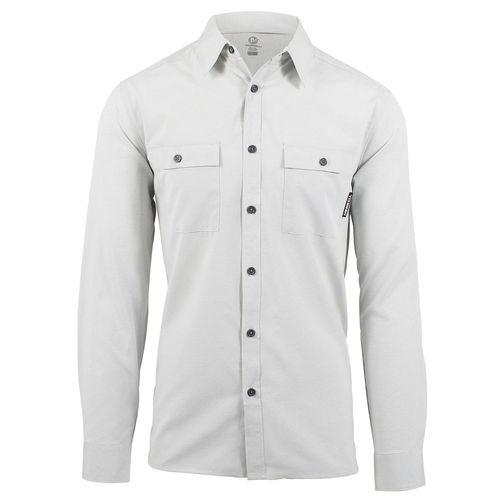 Camisa Hombre A/T Strech Woven LS