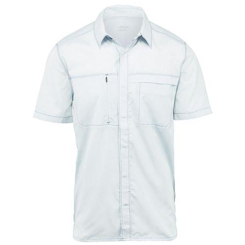Camisa Hombre A/T SS Sun Shirt