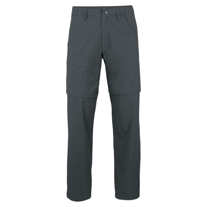 Pantalon-Hombre-Hayduke-Waterproof-Convertible