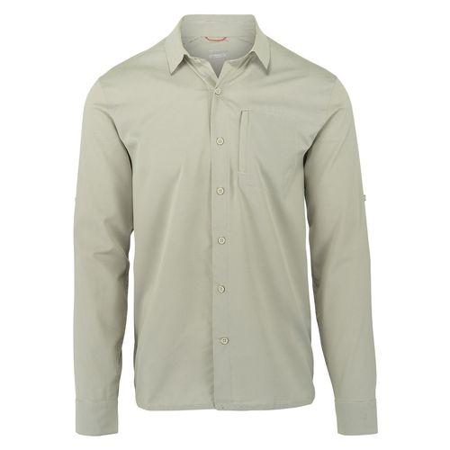Camisa Hombre Colville LS Woven Sun