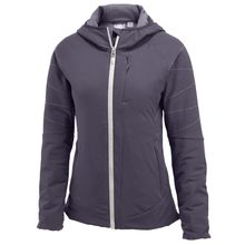 Parka Mujer Unbound Insulated