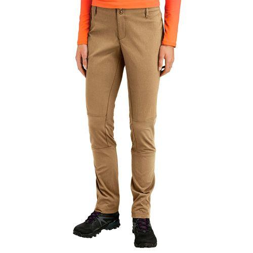 Pantalón Mujer Belay Slim 2.0