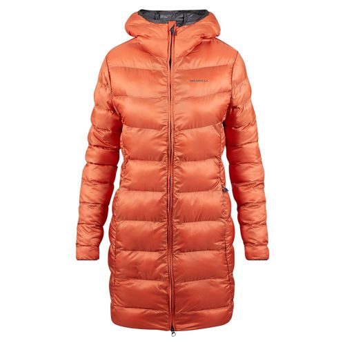 Parka Mujer Glacial Ascent