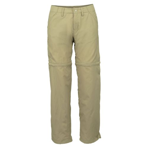 Pantalón Mujer Flathorn Convertible
