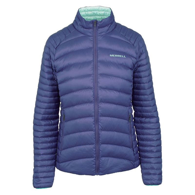 Parka-Mujer-Ridgevent-Insulated