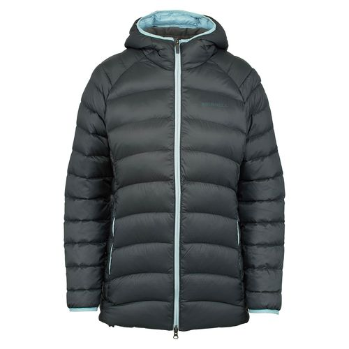 Parka Mujer Ridgeline Insulated