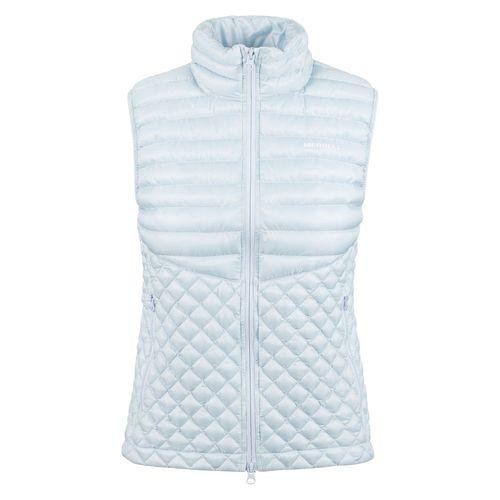 Parka Mujer Micro Lite Vest