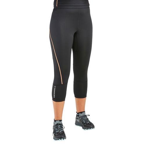 Pantalón Mujer Champex Comp Capri