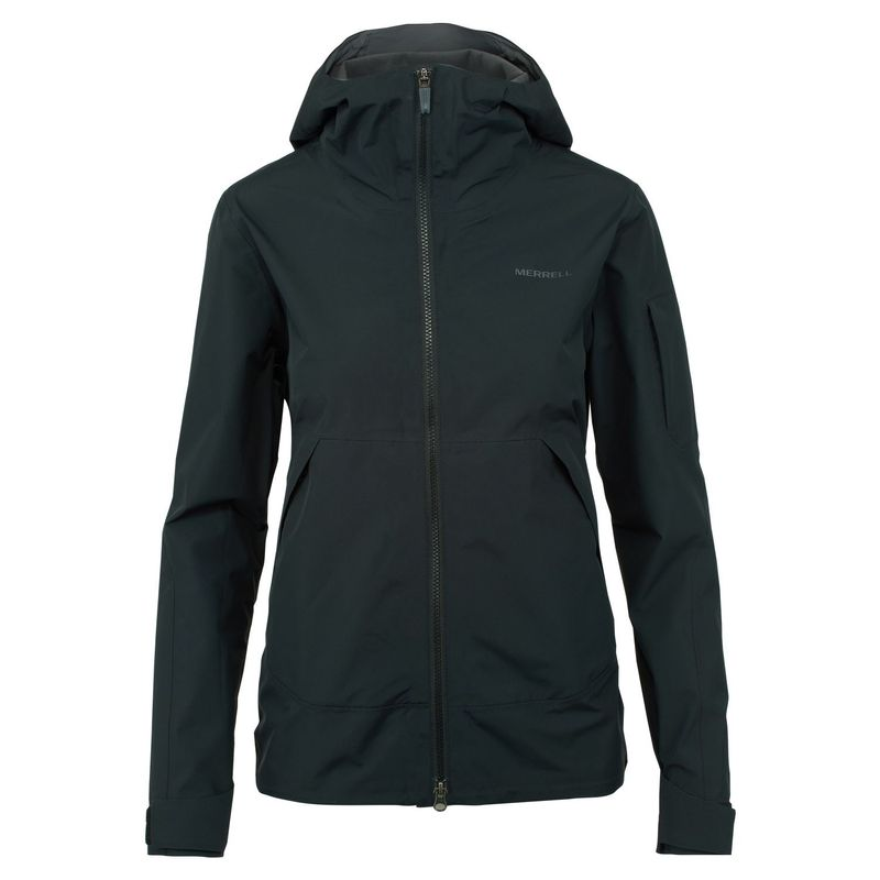 Cortaviento-Mujer-Voyager-II-Non-Insulated