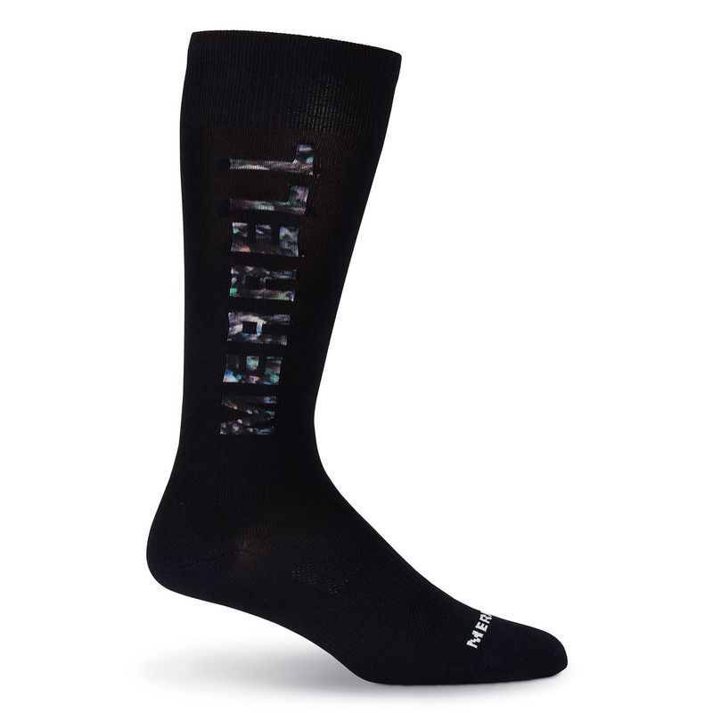 Calcetin-Hombre-Printed-Light-Compression-Sock