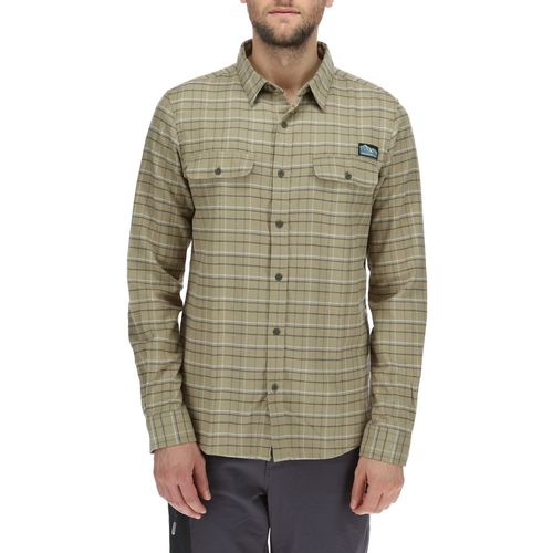 Camisa Hombre Lifestyle Long Sleeve