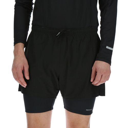 Calza Hombre Short Leggings