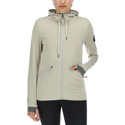 Polar Mujer Full Zipper Fleece