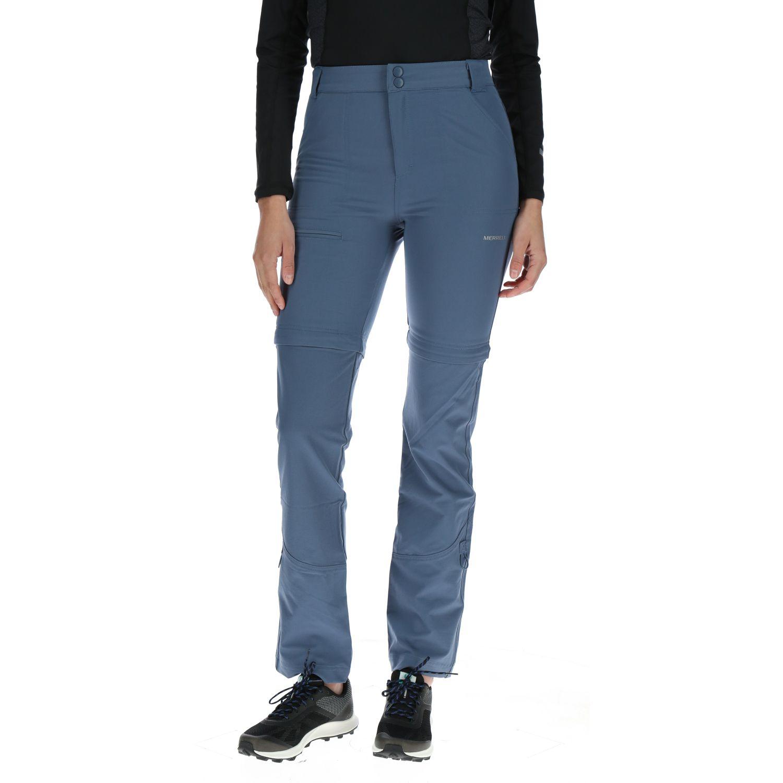 Pantalon Mujer Detechable Merrell Tienda Oficial De Merrell Chile