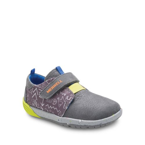 Zapatilla Niño M-Bare Steps Sneaker
