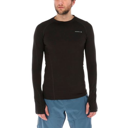 Camiseta Hombre First Layer Top