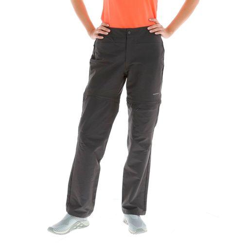 Pantalón Mujer Dorian Detachable