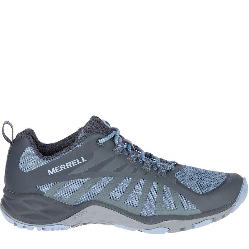Merrell Siren Edge Q2 Waterproof Zapatillas de Senderismo para Mujer