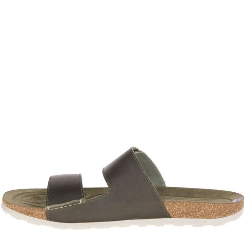 Sandalia Hombre Downtown Slide Buckle