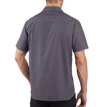 Camisa Hombre Excurza Pck Print