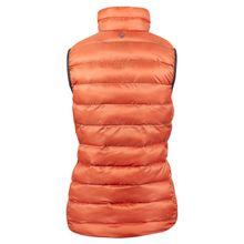Parka Mujer Glacial Ascent Vest