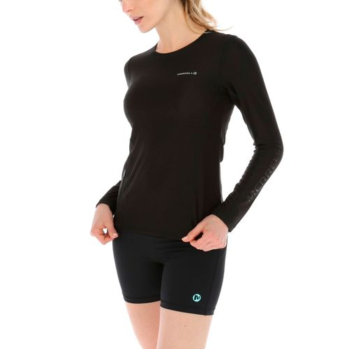 Camiseta Mujer First Layer L