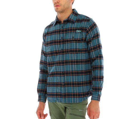Camisa Hombre Mahon Lifestyle