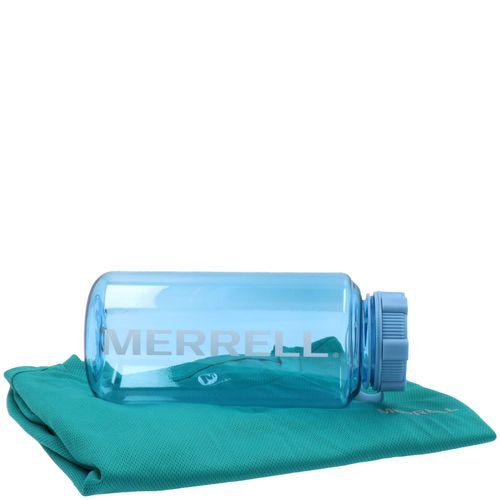 Polera Hombre Sport T Shirt Mn+Bottle
