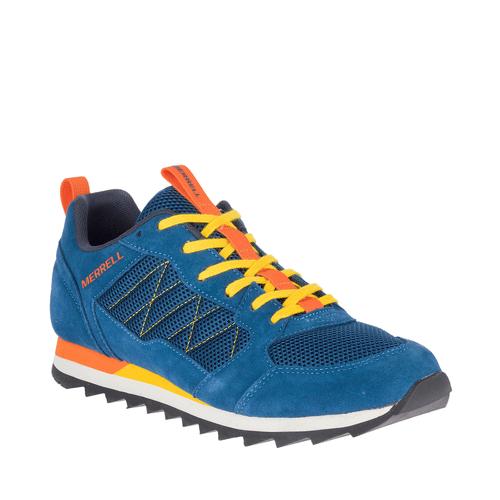 Zapatilla Hombre Alpine Sneaker