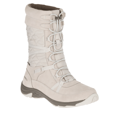 Bota Mujer Approach Tall Ltr Waterproof