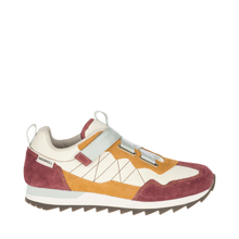 Zapatilla Mujer Alpine Sneaker Cross