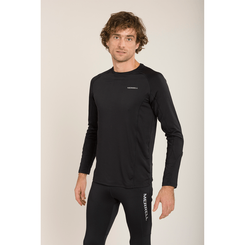 Polera Hombre Top Base Layer