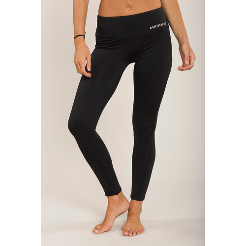 Calza Mujer Bottom Base Layer
