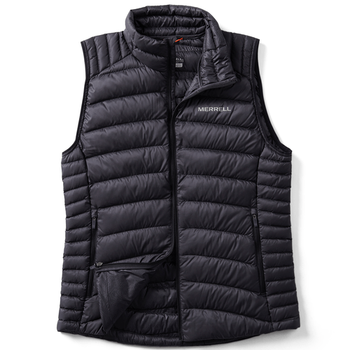 Parka Mujer Ridgevent Insulated Vest