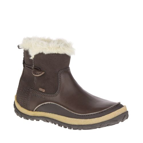 Bota Mujer Tremblant Pull On Polar Waterproof